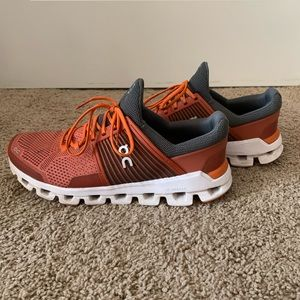 Men's ON Cloudswift Running Shoes